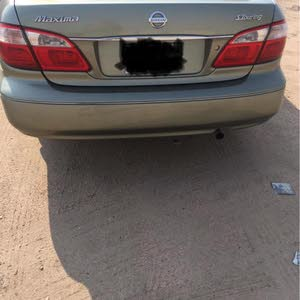 Available for sale!  km mileage Nissan Maxima 2004
