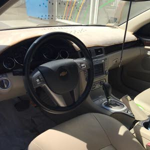 Available for sale! 110,000 - 119,999 km mileage Chevrolet Caprice 2012
