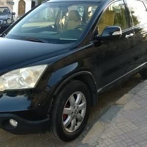 سياره هوندا للبيع  CRV بمناسبة التبديل