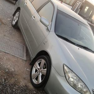 Toyota Camry car for sale 2005 in Muscat city