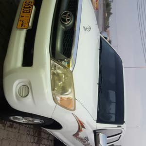 Toyota Hilux car for sale 2008 in Suwaiq city