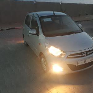 Hyundai i10 2013 for sale in Wad Madani