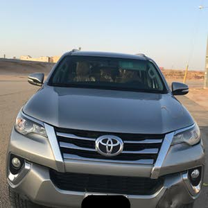Used 2016 Toyota Fortuner for sale at best price