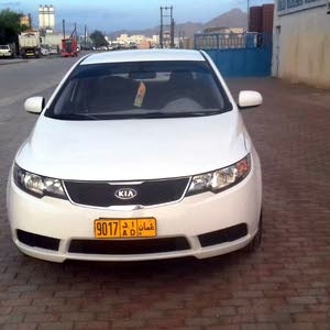 Kia corato 2010 very clean done 135 km only