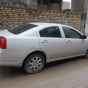 For sale 2008 White Galant