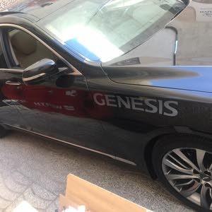 Used Genesis 2015 for sale