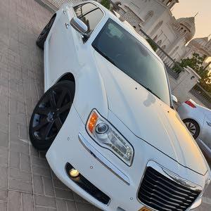 80,000 - 89,999 km Chrysler 300C 2011 for sale