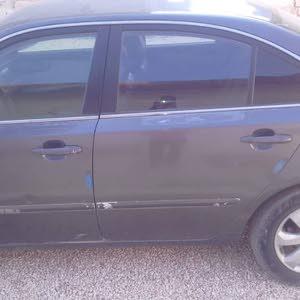 Optima 2006 - Used Automatic transmission