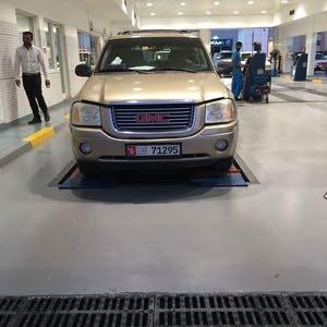 Envoy 2007 - Used Automatic transmission