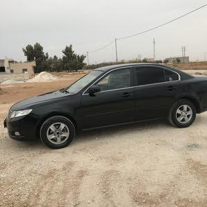 Kia  2010 for sale in Zarqa