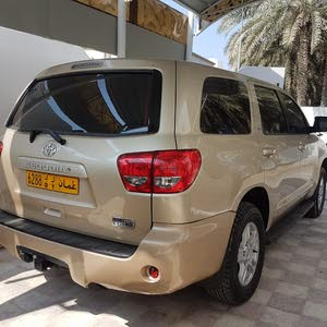 Available for sale! 110,000 - 119,999 km mileage Toyota Sequoia 2016