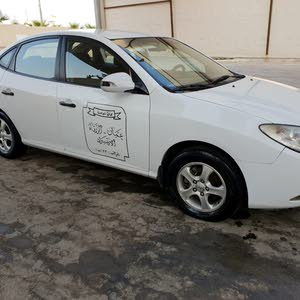 2011 Used Elantra with Manual transmission is available for sale