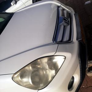 White Honda CR-V 2007 for sale