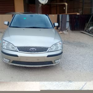 For sale Used Mondeo - Automatic