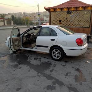 For sale 2005 White Sunny