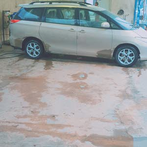 For sale Toyota Previa car in Tripoli