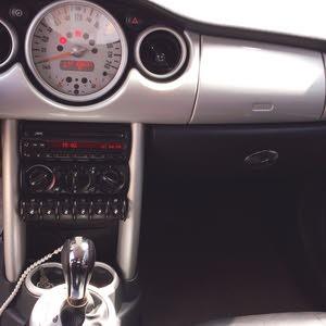 Automatic Used MINI Cooper