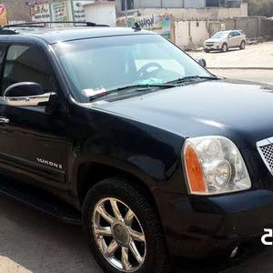 GMC Yukon car for sale 2011 in Basra city