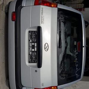 Manual Hyundai 2006 for sale - Used - Sabha city