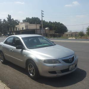 Used 2004 Mazda 6 for sale at best price