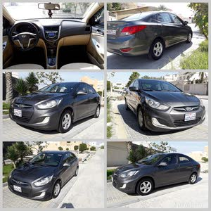 2012 Used Hyundai Accent for sale