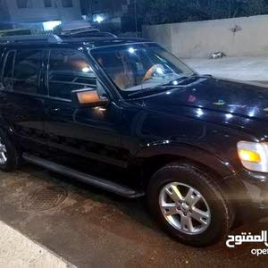 1 - 9,999 km Ford Explorer 2010 for sale