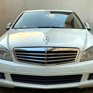 Automatic Mercedes Benz 2009 for sale - Used - Tripoli city