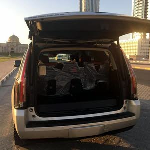 Used 2016 Cadillac Escalade for sale at best price