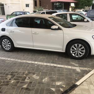 Volkswagen Passat car for sale 2014 in Kuwait City city