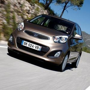 Kia Picanto 2014 in Basra - Used