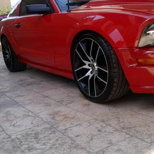 Used 2005 Mustang for sale
