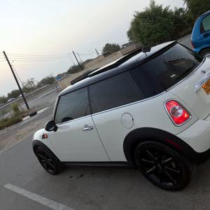 2014 Used Cooper with Automatic transmission is available for sale
