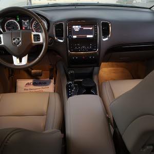 140,000 - 149,999 km mileage Dodge Durango for sale