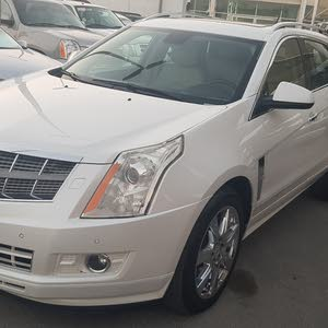 Cadillac SRX 2010 - Sharjah