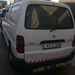 Toyota  2007 for sale in Irbid