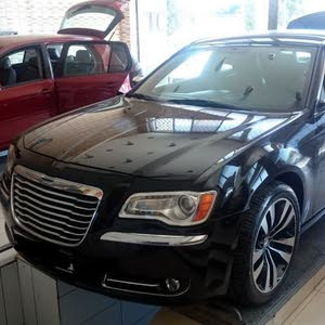 Used condition Chrysler 300C 2012 with  km mileage