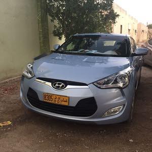 Automatic Hyundai 2015 for sale - Used - Ibri city