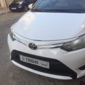 For sale Used Toyota Yaris