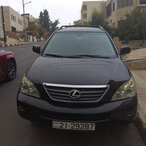 Lexus RX 2007 for sale in Amman