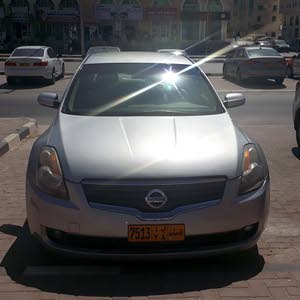 140,000 - 149,999 km Nissan Altima 2009 for sale