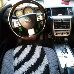 1 - 9,999 km mileage Nissan Murano for sale