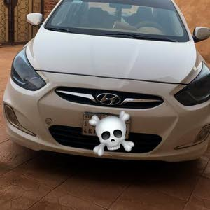 2013 Hyundai in Omdurman