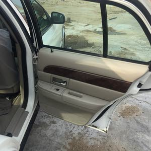 Automatic Ford 2010 for sale - Used - Jeddah city