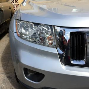 Jeep Cherokee car for sale 2011 in Amman city