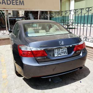 Available for sale! 50,000 - 59,999 km mileage Honda Accord 2014