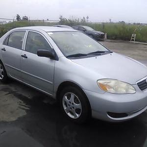 For sale Used Toyota Corolla