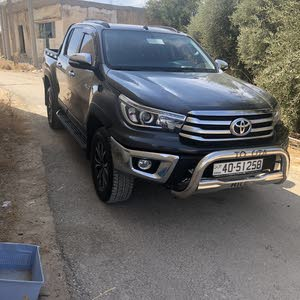 For sale Used Hilux - Automatic