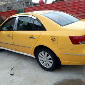 Hyundai Sonata 2010 For Sale