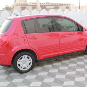 Automatic Nissan 2013 for sale - Used - Muscat city