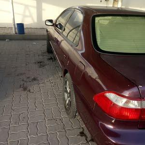 سيارة هواند اكود 2001 للبيع